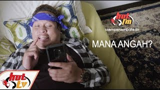 Download Lagu Filem pendek raya Hot FM - Mana Angah? Gratis STAFABAND