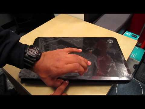 HP Pavilion G7 Laptop Unboxing