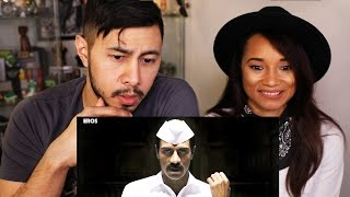 DADDY | Trailer Reaction Discussion by Jaby & Brittani!