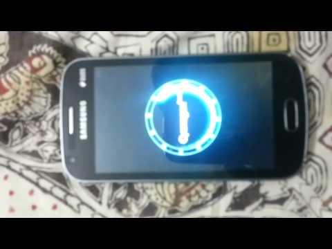 Update Samsung Galaxy S Duos (Gt S7562) to jelly bean