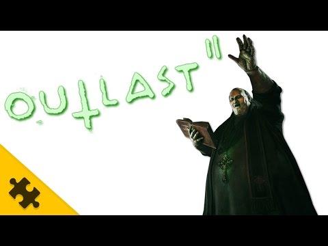 Кто же главный МАНЬЯК в Outlast 2?