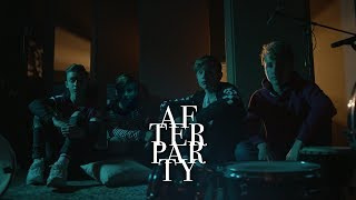 FOURCE - AFTERPARTY (studio single)
