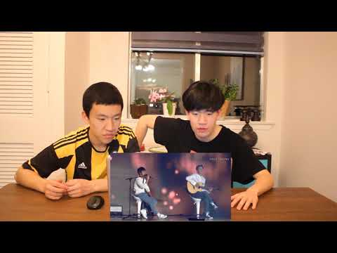 EXO D.O ft. CHANYEOL BOYFRIEND LIVE REACTION [SO SMOOTH]