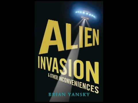 alien invasion &amp; other inconveniences
