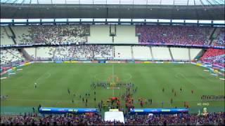 Escalações de 🇫🇷 Fortaleza x Ceará 🏁 - Campeonato Cearense 2019 (TV Verdes Mares)