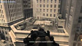 Gameplay: Call Of Duty Modern Warfare 3 - NVIDIA GeForce GT 520M - Samsung RC420