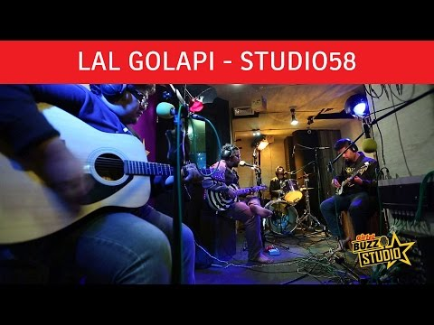 "lal Golapi"" - Studio58 
