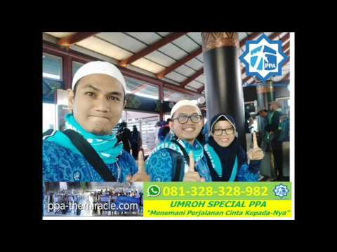 Video travel umroh terpercaya di jogja