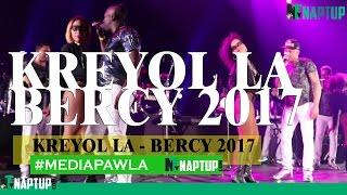 Kreyol la - la nuit du kompa 2017 (Paris Bercy AccorHotels Arena)