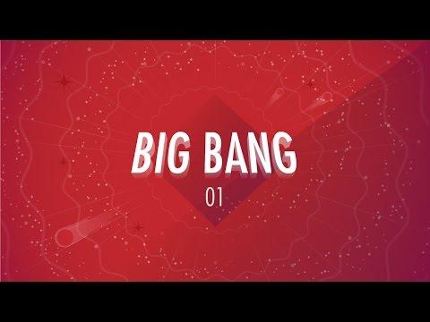 The Big Bang: Crash Course Big History #1