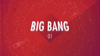 (19.7 MB) The Big Bang: Crash Course Big History #1 Mp3