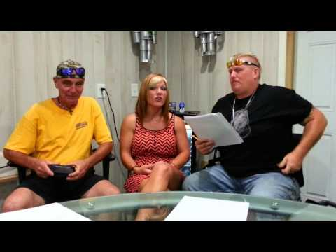 Amy answers questions from fans - Lizard Lick Towing