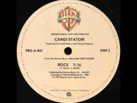 Candi Staton_Rock_Special Disco Version