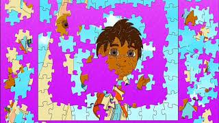 xnxx -GO DIEGO GO! Cool Puzzle Games for Kids!