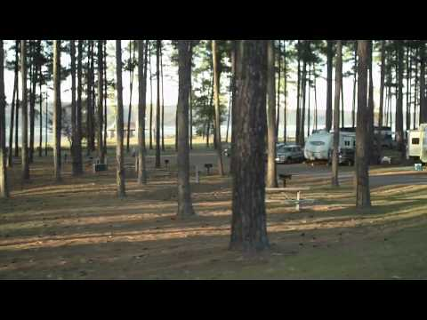 Lake Guntersville State Park Campground