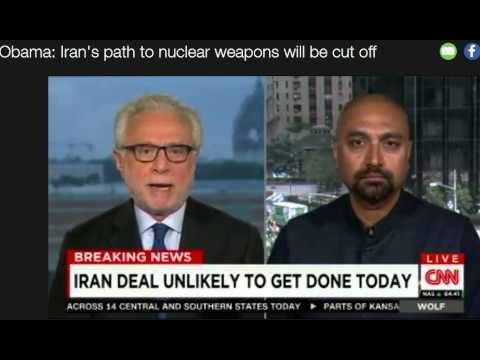 Will a deal with Iran happen soon 2