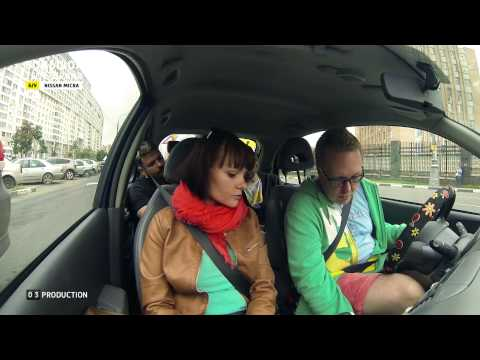 Большой тест-драйв (б/у): Nissan Micra