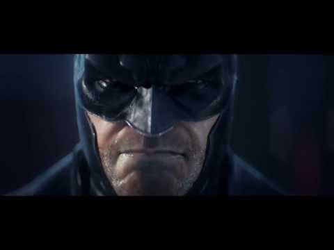 Gaming: Official Teaser Trailer - Batman: Arkham Origins