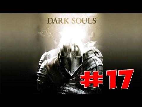 Dark Souls Прохождение, Знания и Секреты - #17 Стальной Голем