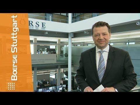 Job-Daten aus den USA: Börsenausblick auf Freitag, 06.04.2018 | Börse Stuttgart | Aktien