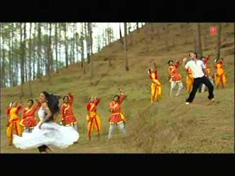 Chhakna Baand latest album Gajendra Rana