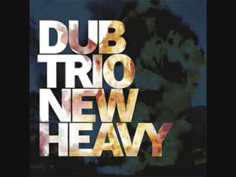 Dub Trio - Screaming At The Sea