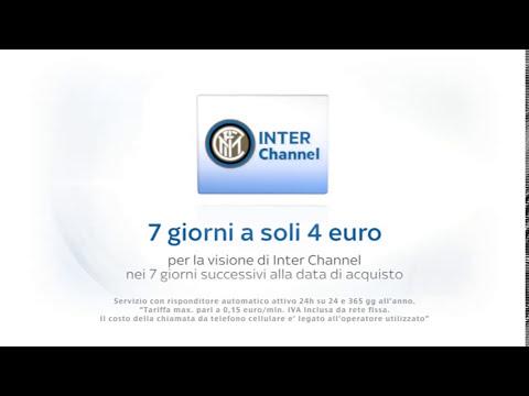 ALLENAMENTO INTER REAL AUDIO 12 09 2014