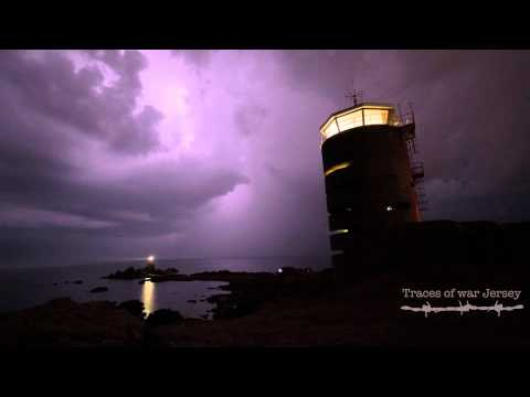 Electrical Storm Jersey September 2014