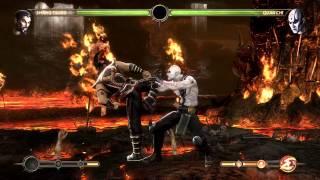 Mortal Kombat 9 Komplete Edition - Challenge Tower #247 | Deadly Aliance