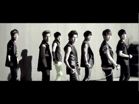 INFINITE 1st Album &#039; (Be Mine)&#039;FULL HD MV
