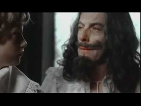 The Trial And Execution Of King Charles I From 'the Devil's Whore' video
