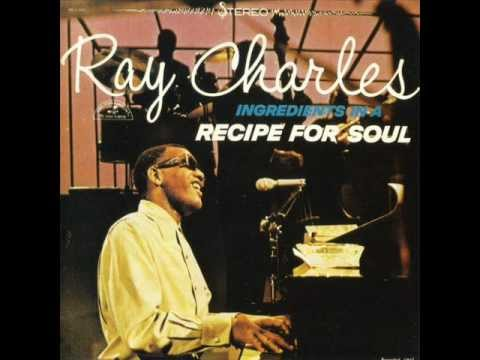 Ray Charles - That Lucky Old Sun - Born To Be Blue