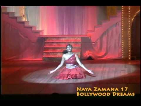 Naya Zamana 17 - Bollywood Dreams - showreel Guyana