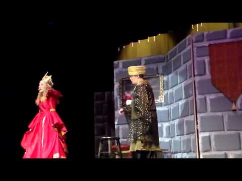 Sensitivity - Once Upon A Mattress-1 1 video