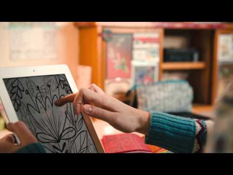 Google Nexus, iPad and Samsung tablets put to the creative test: Video