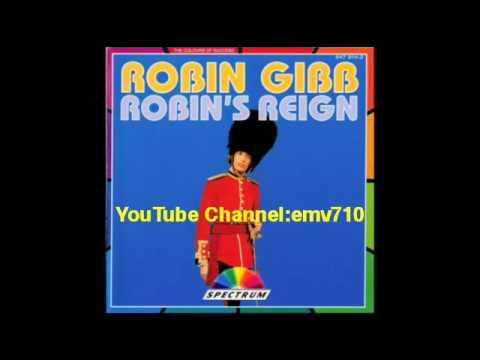 Robin Gibb - Gone Gone Gone