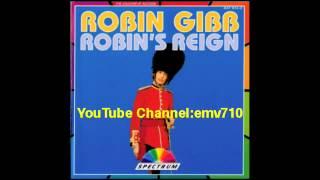 Watch Robin Gibb Gone Gone Gone video