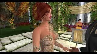 Lex & Misty Wedding renewal