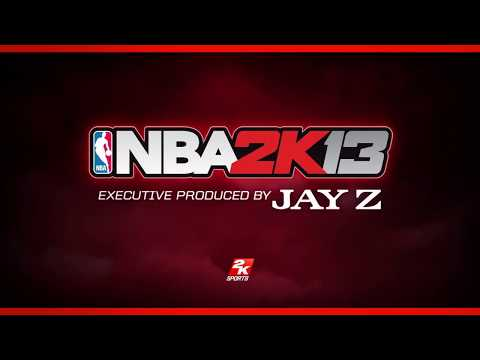 NBA 2K13 USA Basketball Trailer