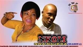 Nkoli Nwa Nsukka Nigerian Igbo Movie [Season 5]