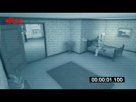 Black Ops 2 - Paranormal Activity (Parody)