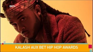 [BET BREAKS] Musique : Kalash aux BET Hip Hop Awards !