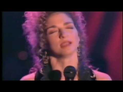 Gloria Estefan - Si Voy A Perderte (Don