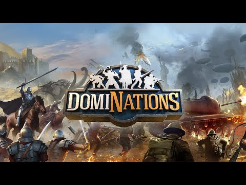 DomiNations APK Cover