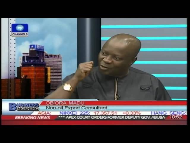 Business Morning: Dwindling Oil Price  PT2