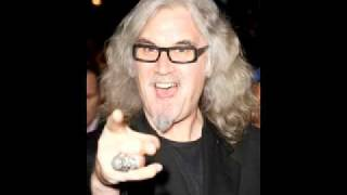 Opie and Anthony - Billy Connolly The Cunt joke