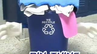 Recycle Boy