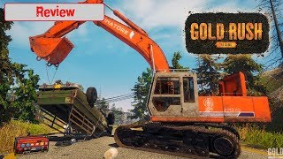 Review Gold Rush: The Game - Хайде за Злато...