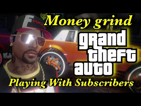 Grand Theft Auto 5 Getting money