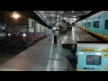 Nizamuddin Durg Humsafar Exp Umaria Arrival And Departure With Grand Bhilai Wam4